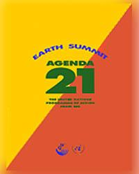 Earth Summit Agenda 21