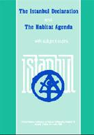 The Istanbul Declaration And The Habitat Agenda